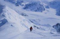 Denali-Climber