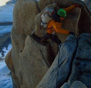 Blake climb1