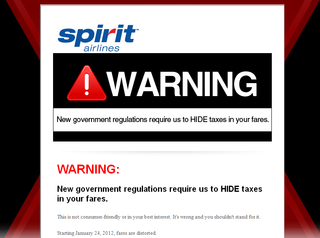 Spirit-airlines-hidden-government-taxes