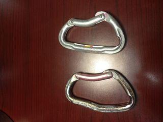 Worn anchors